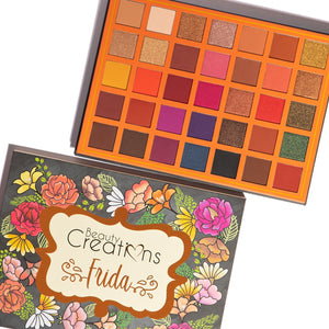 Beauty Creations - Frida Palette