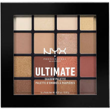 NYX-Ultimate Shadow Palette