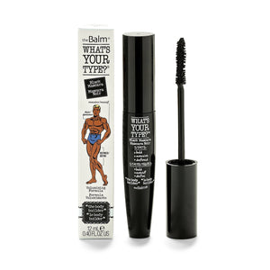 The Balm Whats Your Type Mascara