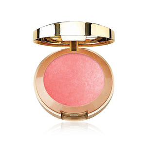 Baked Blush-Dolce Pink