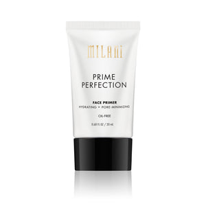 Milani Cosmetics-Prime Perfection-Face Primer