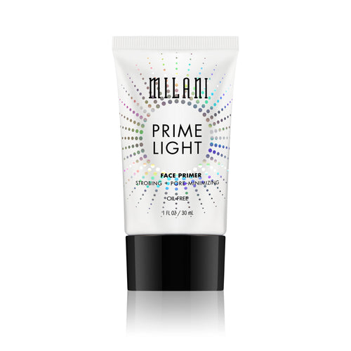 Milani Cosmetics-Prime Light-Face Primer