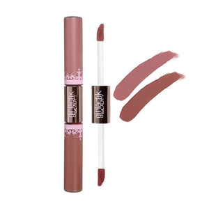 Girlactik-Matte Lip Paint Duo