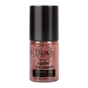 Jcat Beauty-Sparkling Powders