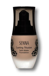 Senna Lasting Illusion Foundations