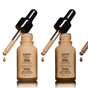 NYX-Total Control Drop Foundation