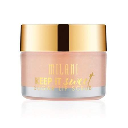 Milani Cosmetics-Keep It Sweet Sugar Lip Scrub