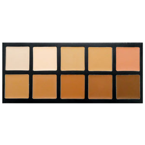 Pinkyrose Cosmetics-Contour Palette