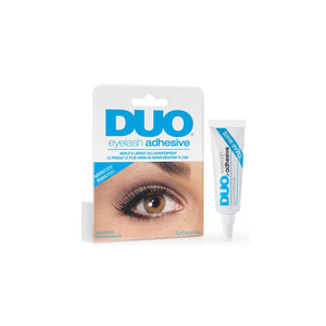Duo Striplash Adhesive (white/clear)