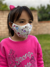 Childrens-Face Mask