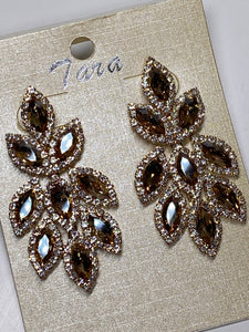Diva Earrings