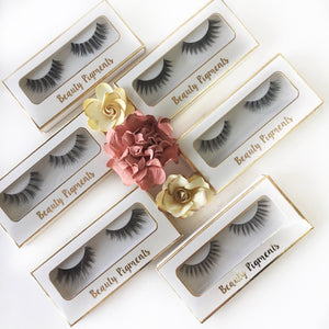 Beauty Pigments Humar Hair Eyelashes