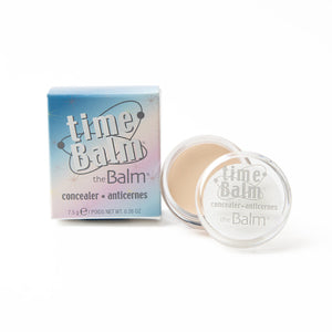The Balm Cosmetics-Time Balm Concealer