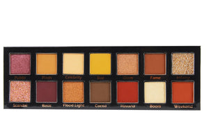 Pinkyrose Cosmetics-Center Stage Eyeshadow Palette
