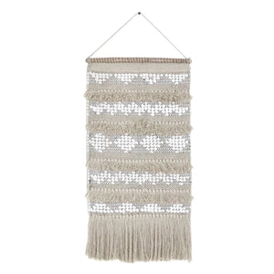 Sand Pearl Wall Hanging