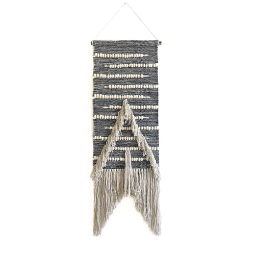 Rocky Shore Wall Hanging