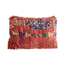 Vintage Boujaad Pillow