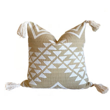 Lulu Pillow | Sand