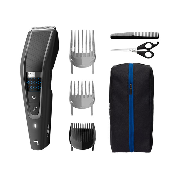 Maquina Para Cortar Cabello Hairclipper series 5000 Philips
