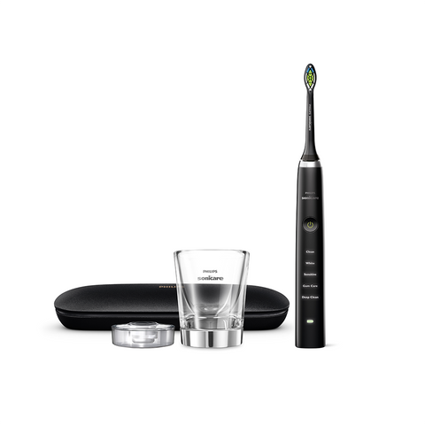 Philips Sonicare Diamond Clean Negro HX9351/57