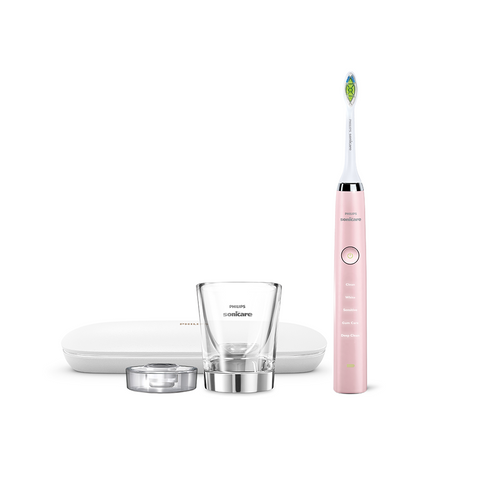 Philips Sonicare Diamond Clean Rosa HX9361/69