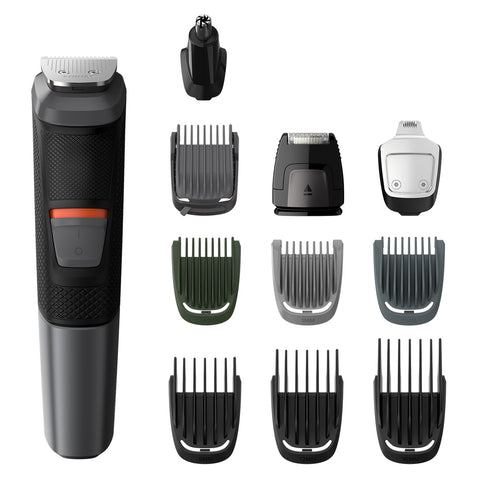 Philips Multigroom 5000 Arreglo Personal 11en1 MG5730/15 F3Z
