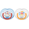 Philips Avent Chupón Freeflow 2 Pack SCF172/22