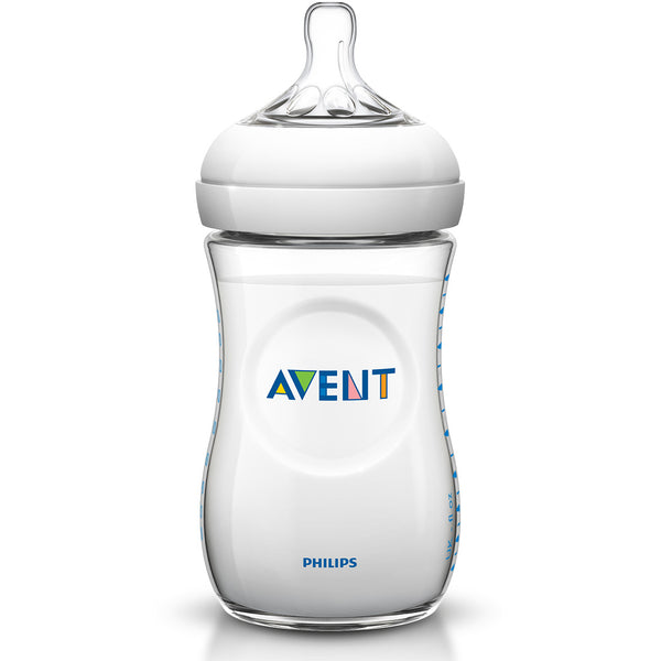 Biberon Philips Avent SCF693/17 Natural 260ml/9oz