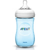 Biberón Philips Avent SCF695/17 Natural PP 9oz 125ml Azul