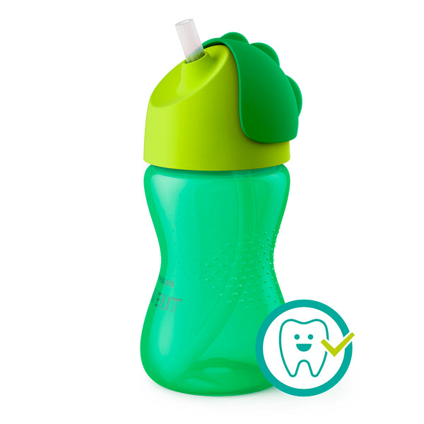 Philips Avent Vaso con bombilla flexible SCF798/01