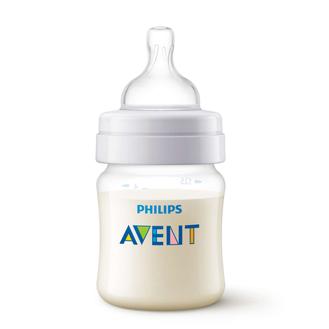 Biberón Philips Avent SCF560/17 Classic Plus 125 Ml