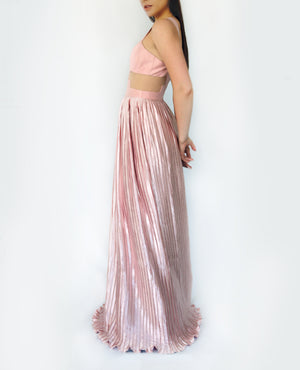 Bellarose Gown