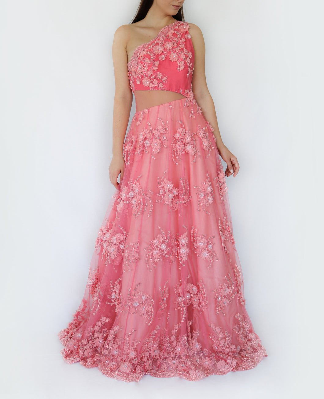 gown for wedding, elegant evening gown dress