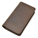 English Clutch Wallet