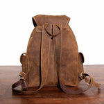 Multi-Flap Backpack