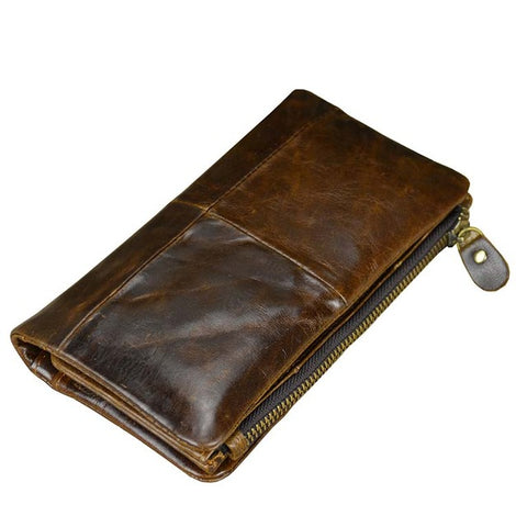 Clutch-type Wallet