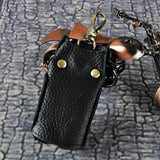 Leather Key Case