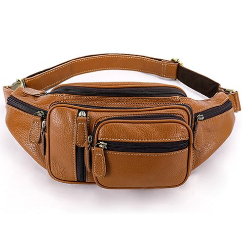Anti-Pickpocket Waist Bag