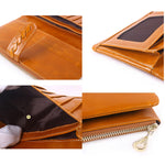 Fashionable Long Wallet