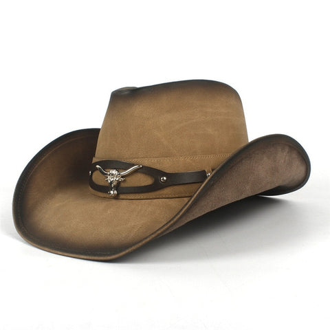 Cowboy and Cowgirl Hats