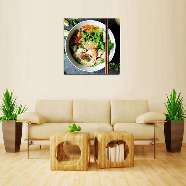 Chinese Salad - WallArtKenya- Art Kenya