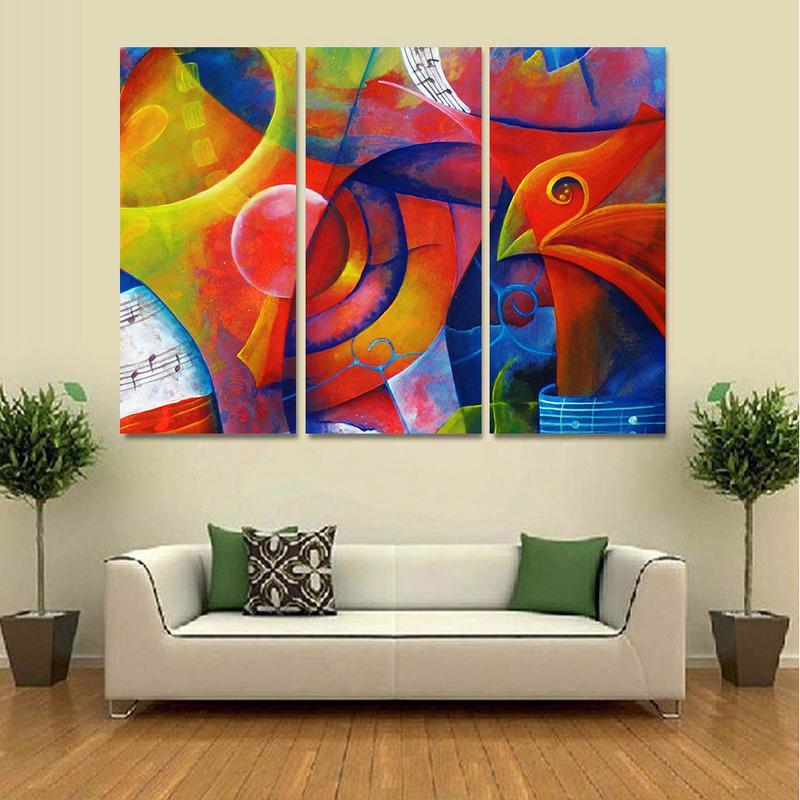 Musically - WallArtKenya- Art Kenya