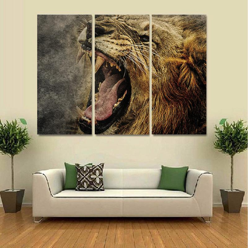Roar - Kenyan Art