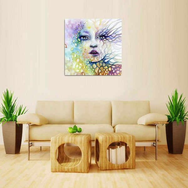 Sea Godess - WallArtKenya- Art Kenya