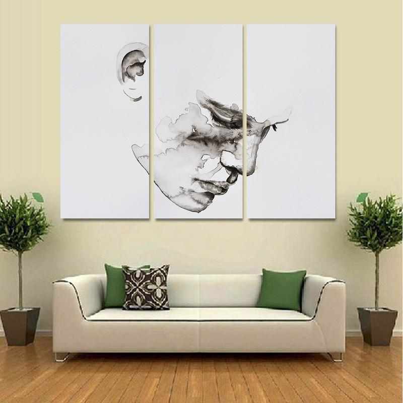 Thinking - WallArtKenya- Art Kenya