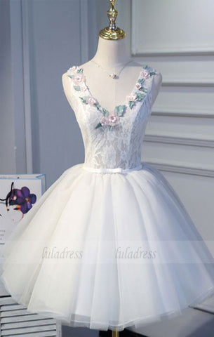 Pretty Homecoming Dresses,Short Prom Dresses,Cocktail Dress,Homecoming Dress,Graduation Dress,BD98255