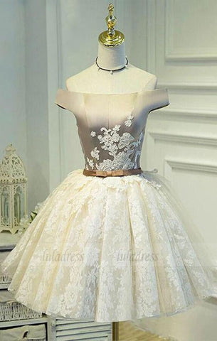 Pretty Homecoming Dresses,Short Prom Dresses,Cocktail Dress,Homecoming Dress,BD98256