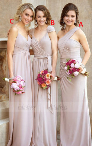long bridesmaid dresses,sexy bridesmaid dresses,chiffon bridesmaid dresses,BD98310