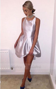 Short Homecoming Dress,Backless Homecoming Dress,Sexy Homecoming Dress,BD99892