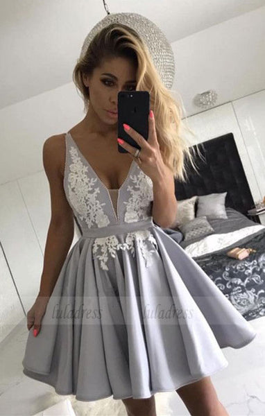 short prom dress,cocktail dress,homecoming dress,semi formal dress,graduation dresses,BD98422